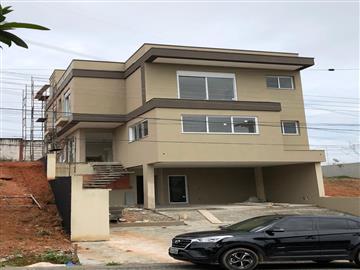 Arua Casas em Condomínio Alto Padrão  Ref: 261