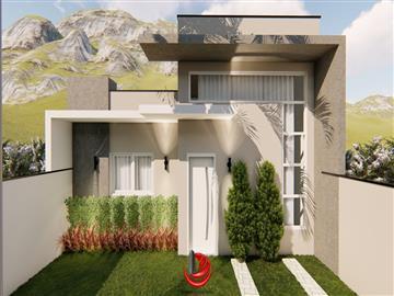 Mogi Moderno Casas  Ref: 301