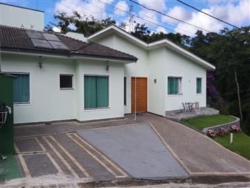 Arua Casas em Condomínio  Ref: 354