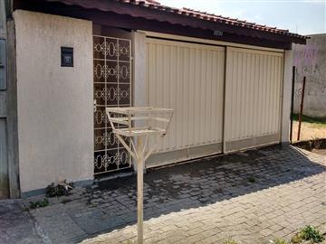 Alto Ipiranga Casas  Ref: 367