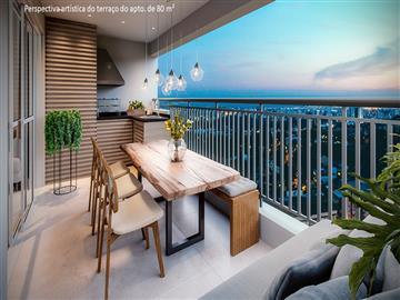 Ref: Lançamento 2 e 3 dormitórios no Landiscape Alto da Boa Vista (DIÁLOGO ENGENHARIA)  Alto da Boa Vista Aproveite valor de Lançamento.