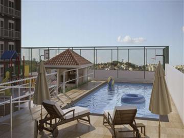 Ref: POP SP 1 e 2 dormitórios com varanda Vila Toltoi Vila Tolstoi Grande oportunidade! Saia do aluguel!