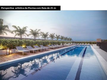 Ref: High Jardim Prudência 2 suítes / 3 suítes / 4 dorms.  Terraço com churrasqueira 1 ou 2 vagas.  Jardim Prudência Consulte condições especiais de pagamento .