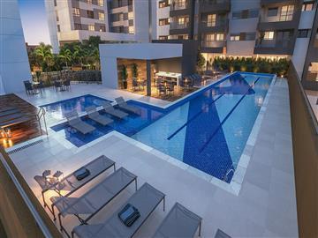Ref: Linea Home Resort 2 e 3 dorms. Var. gourmet 1 ou 2 vagas.  Tatuape Consulte condições especiais! Corretora Miriam