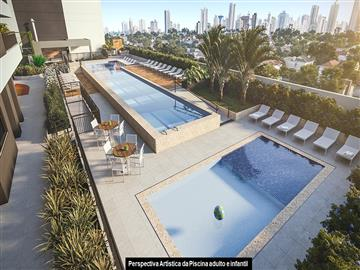 Ref: High Belém Lançamento 3 suítes 134 m²   Belém Planos Facilitados e Flexibilidade nas Parcelas...
