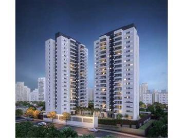 Ref: Le Quartier 3 dormitórios sendo 1 suíte Jardim America Ultimas unidades! Consulte condições especiais,