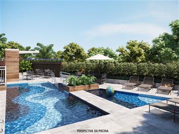Ref: Barile Patriani 2 suítes 85 m² em  São Caetano do Sul Fundaçao O melhor 2 dormitórios da região, negocie direto com a construtora