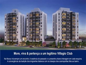 Apartamentos em construção São Paulo