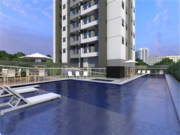 Apartamentos em construção Santo André