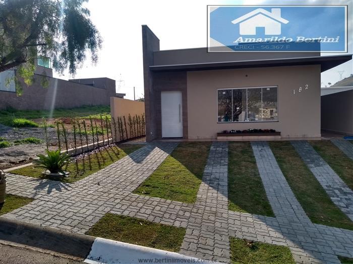 Casas em Condomínio|Atibaia