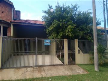 Jardim dos Pinheiros Casas R$550.000,00