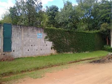 Terrenos em Loteamento Nazare Paulista