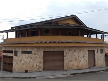 Jardim Alvinópolis Casas Assobradadas R$470.000,00