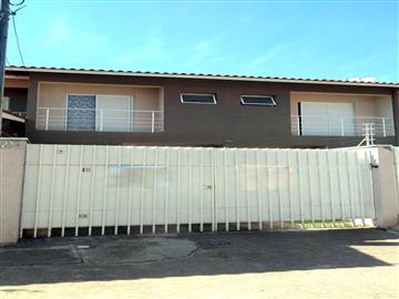 Jardim das Palmeiras Sobrados e Casas R$250.000,00