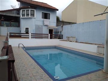 Jardim Colonial Casas R$430.000,00