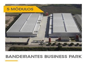 Galpões Industriais Jundiaí/SP