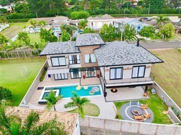 Condomínio Shamballa II 4528 R$ 2.600.000,00