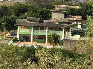 Chácaras em Condomínio Atibaia/SP