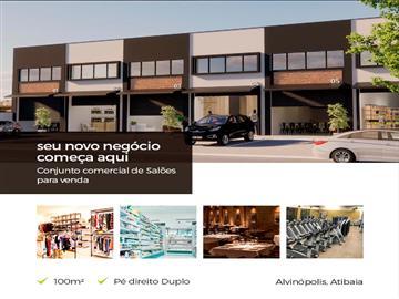 Alvinópolis 5388 R$ 540.000,00
