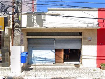Salões Comerciais Atibaia/SP