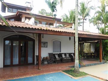 Casas na Praia São Sebastião/SP