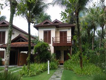 Casas na Praia 99 Juquey