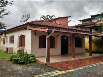 Casas na Praia São Sebastião Juquey