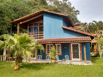 Casas na Praia 189 Juquey