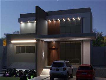 3 Dormitórios / 3 suítes Garagem para 3 carros Churrasqueira
