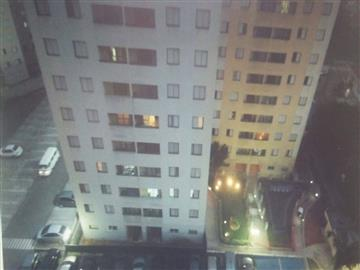 Apartamento mobiliado Vila dos Remédios R$ 350.000,00