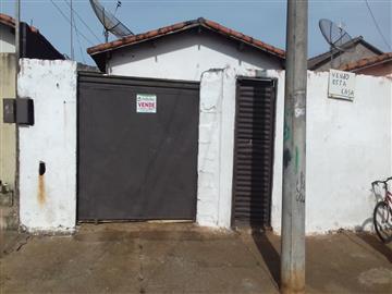 Casas São Sebastião do Paraiso/MG