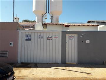 Casas Jardim Diamantina R$140.000,00