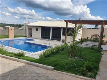 Chácaras Lazer Condomínio Campo Alegre R$900.000,00