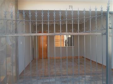 Casas Jardim das Paineiras R$1.200,00