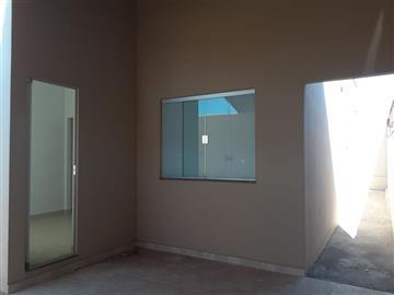 Casas Jardim Califórnia R$230.000,00