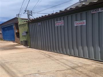 Casas Jardim das Hortencias R$140.000,00