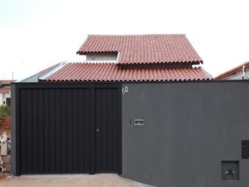 Casas Residencial Alto do Paraiso R$260.000,00