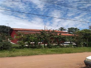 Chácaras Lazer Condomínio Cachoeira R$190.000,00
