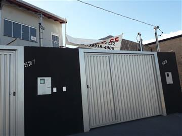 Casas Residencial Riviera R$130.000,00