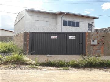 Casas Residencial Riviera R$125.000,00