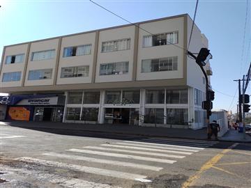 Apartamentos São Sebastião do Paraiso