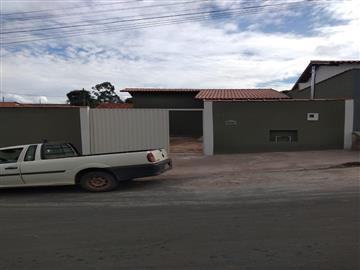 Casas Jardim das Hortencias R$ 140.000,00