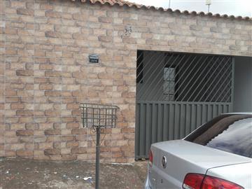 Casas São Sebastião R$ 750,00