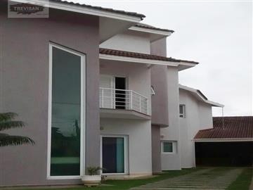 R$ 1.600.000,00 Casas em Condomínio Suzano