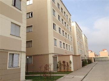 Apartamentos Suzano/SP