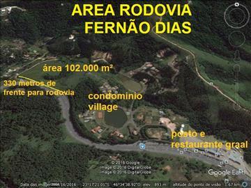 RODOVIA FERNÃO DIAS  318