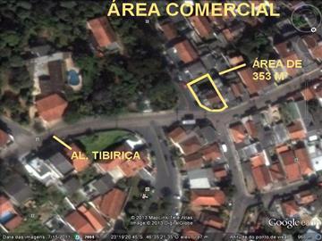 ÁREA COMERCIAL CENTRAL   364
