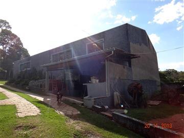 CHÁCARA COM GALPÃO  414