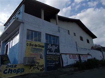 VILA NOVA PONTO COMERCIAL EM MAIRIPORÃ   429
