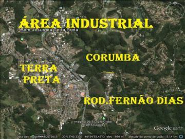 ÁREAS INDUSTRIAIS EM MAIRIPORÃ  489